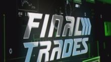 Final Trades: Occidental Petroleum, Alphabet, Roku & Pattern Energy