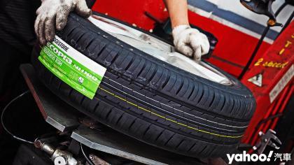 尋求CP值最佳解!Bridgestone Ecopia NH100 落地1萬公里開箱實測!