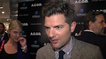 Adam Scott: Why Was 'A.C.O.D.' 'Super Painful'?