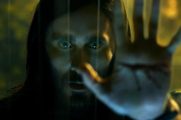 'Morbius' With Jared Leto Delays Release Date
