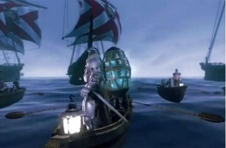 ArcheAge fan translates interview, analyzes new video to reveal siege details