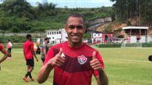 Leandro Silva projeta estreia diante do Cruzeiro