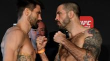 Carlos Condit meets Matt Brown in hardcore fans' fantasy match-up at UFC Fight Island 7