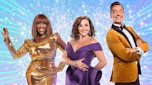 Shirley Ballas struggles to receive compliments from her 'Strictly' colleagues