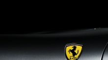 Ferrari to gradually restart operations from Monday