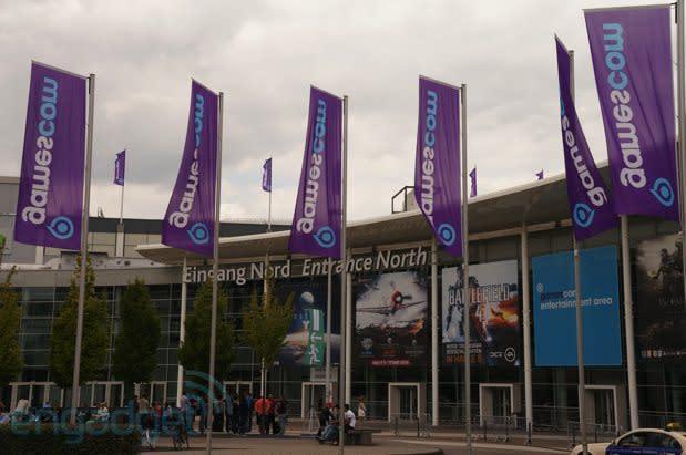 Gamescom 2013: a recap of the week's news
