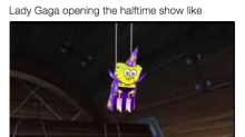 Every excellent Lady Gaga meme from the Super Bowl