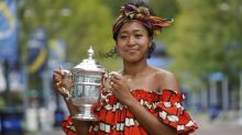 Naomi Osaka proves herself a champion on and off the court