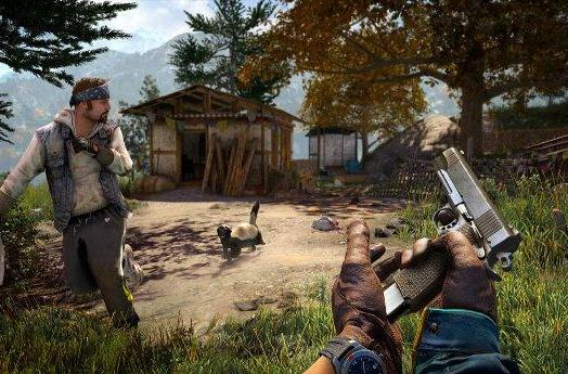 Far Cry 4 creative director sends a message in a bottle to pirates