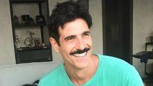 Reynaldo Gianecchini tem contrato de longa duração com a Globo renovado