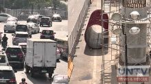 MMDA: Expect heavy traffic as more works begin for MRT-7 on Monday