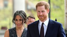Surprising poll reveals two-thirds of Brits aren't interested in the royal wedding