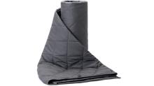 Quel est l'impact des couvertures lestées sur l'anxiété et quelles sont les meilleures options en vente ?