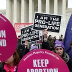 Biden administration moves to reverse Trump-era rule on abortion referrals