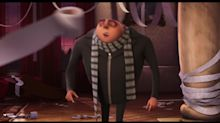 Despicable Me's Gru and Minions Show Kids How to Stay Safe During Pandemic in Cute PSA