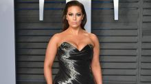 Ashley Graham praised for nude photo showing off stretch marks