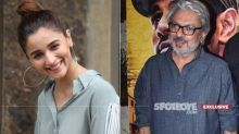 Gangubai Kathiawadi: What Dance Numbers? Alia Bhatt Is Not Dancing In Sanjay Leela Bhansali's Film - EXCLUSIVE