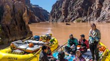 A group of friends spent 25 days rafting in the Grand Canyon with no outside contact — and returned to find the world in the midst of a 'disorienting' pandemic