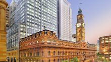 The Fullerton Hotel Sydney of Sino Group Debuts at No.1 Martin Place, Sydney