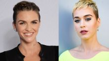 Ruby Rose Is Taking Back All That Stuff She Tweeted About Katy Perry