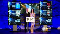 'American in Paris,' 'Fun Home' Get Leading 12 Tony Noms