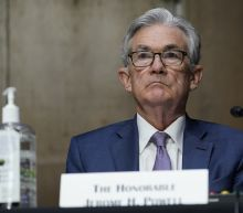 Powell: Higher inflation temporary, no rate hikes in sight