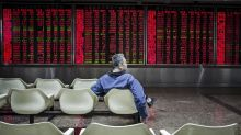 Chinese Stocks Rebound With Yuan as State Media Appeal for Calm