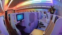 Best business class beds in the sky, from Japan Airlines to Qatar's Qsuites