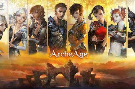 ArcheAge CBT4 will feature new continent, playable race