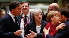 Brexit latest: EU leaders scrap plans to help Theresa May pass deal after disastrous meeting in Brussels