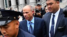 Avenatti Googled 'Insider Trading' Before Nike Meeting