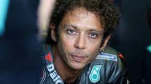 Ex-MotoGP champion Rossi to announce future plans