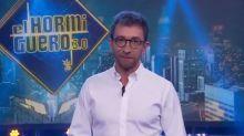 """Pablo Motos emociona al desvelar su última llamada con Pau Donés: """"Pablo, es que estoy ya en la fase final"""""""