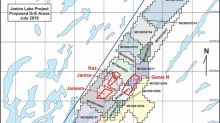 Transition Metals Announces Rio Tinto Commences 7,000 Metre Drill Program at Janice Lake Copper Project, Saskatchewan