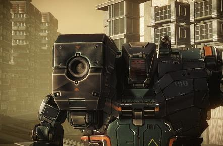 MechWarrior Online celebrates open beta with a new trailer