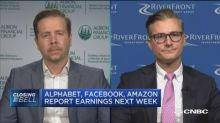 Analysts break down earnings outlook for Alphabet, Facebo...
