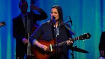 "Madeleine Peyroux sings ""Changing All Those Changes"""