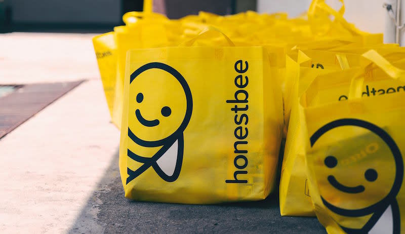Honestbee announces it will be 'suspending' Malaysian operations as of Monday