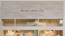 Francesca's Stock Plummets as the Retailer Brings in Financial Advisors to Help Battered Business