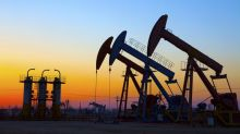 These 3 Numbers Suggest Oil Might Be Due for an Unexpectedly Big Bounce