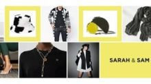 Samsara Luggage Expands D2C with Launch of Sarah & Sam Fashion and Lifestyle Collection