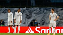 Champions League roundup: Real Madrid stunned, Bayern routs Atleti, Liverpool and Man City win (video)