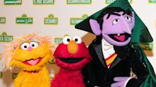 Apple makes a big push into kids' content with creators of Sesame Street
