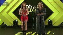 Erika Buenfil reina en premios de talentos digitales: Eliot 2020