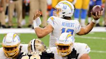 NFL power rankings: Revisiting Detroit Lions passing on QBs Justin Herbert, Tua Tagovailoa