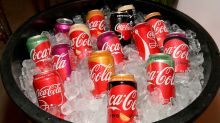 Coca-Cola plans to cut 'zombie brands' from its portfolio