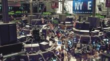 Tech Stocks Fell Again as Ten-Year Yield Fell to 2.3%