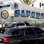 Suspected gunman in California high school shooting dies