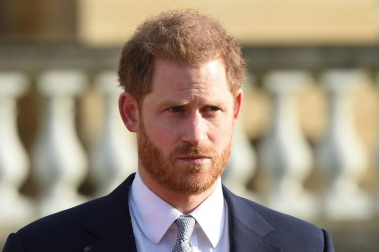 Prince Harry Breaks Silence Following Royal Split Announcement