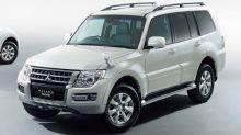 Mitsubishi Pajero Final Edition marks end of Japanese availability